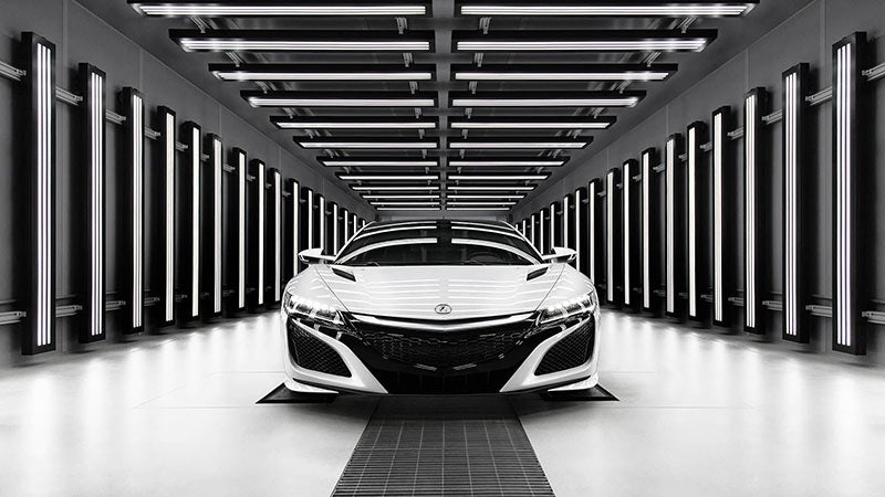 2017 acura nsx el paso tx acura dealerships fox acura of el paso. Black Bedroom Furniture Sets. Home Design Ideas