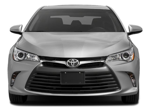 2017 Toyota Camry XLE in El Paso, TX | Toyota Camry | Fox Acura of on