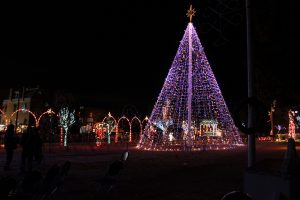 Put These El Paso Holiday Events on Your To-Do List - Fox