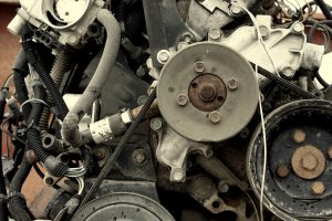 What These 5 Mysterious Sounds Your Car Can Make Means