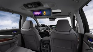 Why Families On The Go Love 2017 Acura Mdx Sport Hybrid El Paso